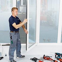 Fensterbau Dietsche Montageprofis Hünenberg