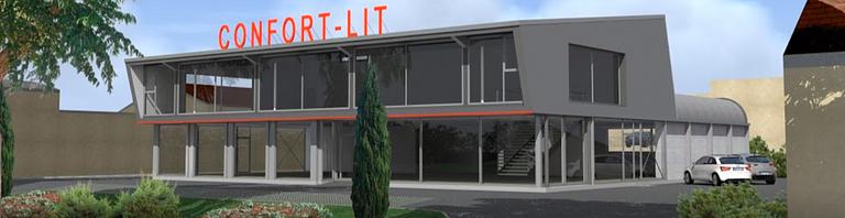 CONFORT-LIT SA