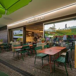 Restaurant La Piazza Friesenberg
