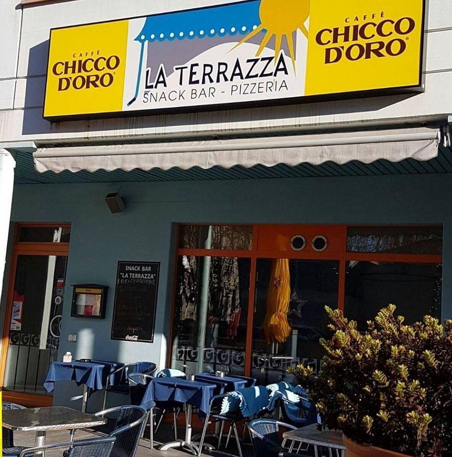 Snak-bar pizzeria La Terrazza a Bellinzona - Indirizzi e orari d ...