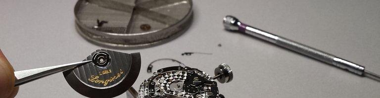 Cemin Uhren-Schmuck