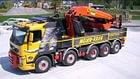 MEIKO-KRAN Transporte AG