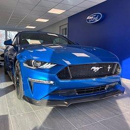 Garage Ford Vésenaz Mischler SA
