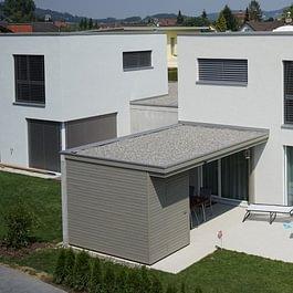 Mitac Architektur AG, EFH, Rupperswil