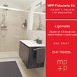Mendrisio-Ligornetto - Appartamento duplex 4,5 locali - nucleo, posto auto, moderno, terrazza, mendrisiotto