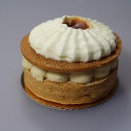 Pâtissier - authenticité