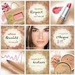 Maquillage Couleur Caramel exempt de pétrochimie