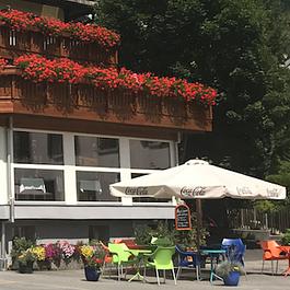 Hotel Restaurant Adler