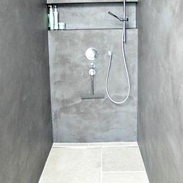 Neubau Badezimmer, Einfamilienhaus in Arlesheim