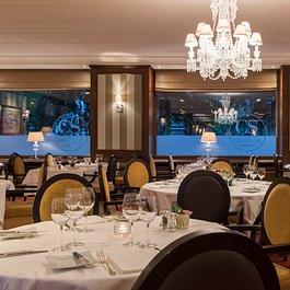 Restaurant Côté Square