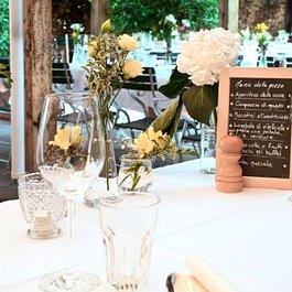 Restaurant - Hotel Chartreuse Hünibach (Region Thun)