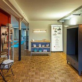 Ins Zentrum GmbH - Faszien-Shop Corner