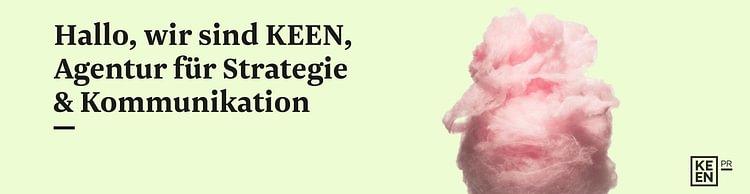KEEN GmbH Public Relations