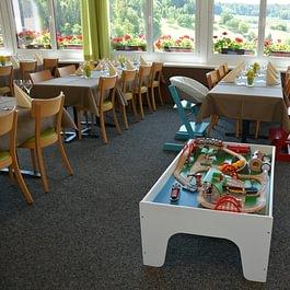 Restaurant Waldheim