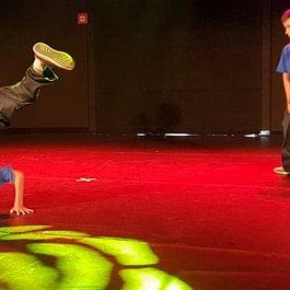 Breakdance Fun Fit Agno
