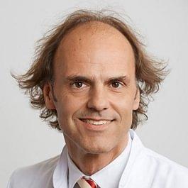 Dr. med. Massimo Leonardi