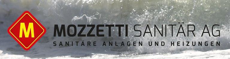 Mozzetti Sanitär AG