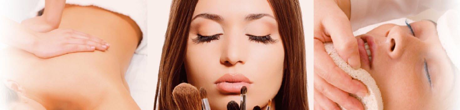 Kosmetik- und Visagistenschule