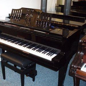Pianohaus.ch, St. Gallen - Blüthner Flügel