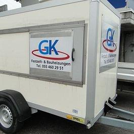 GK Wärme und Metall GmbH