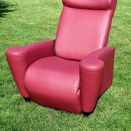 Sessel von De Sede DS 28 neu beziehen mit Lederauffrischung