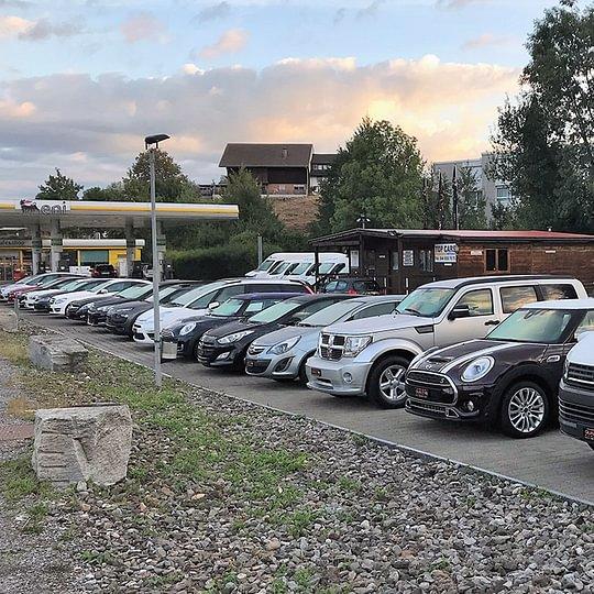 Top Cars Wetzikon
