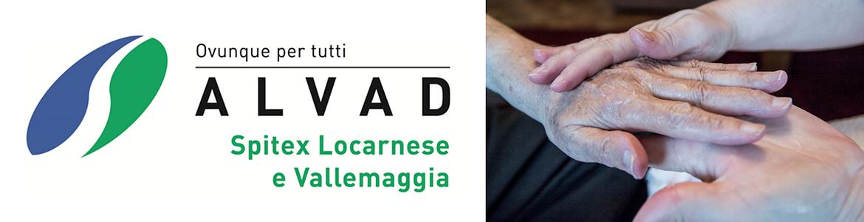 ALVAD Associazione Locarnese e Valmaggese di Assistenza e cura a Domicilio