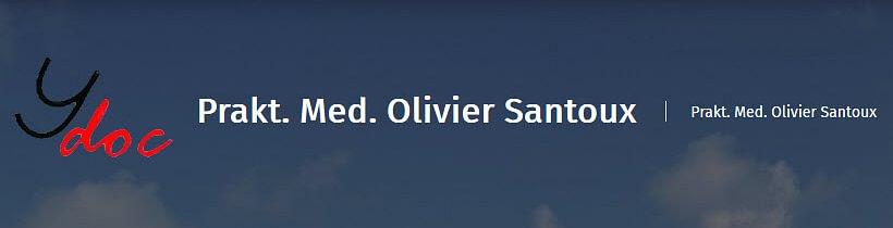 Santoux Olivier
