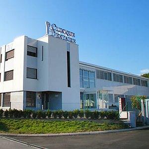 Clinique Dentaire de Lausanne