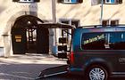 Fahrdienst Rollstuhltransporte Freelancer