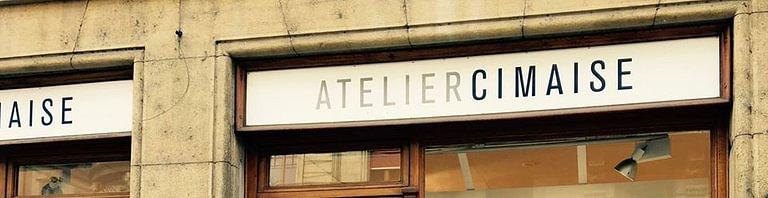 Galerie & Atelier Cimaise