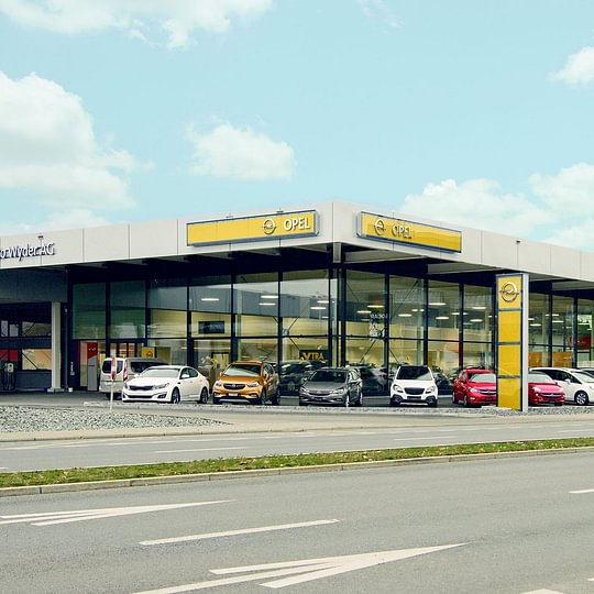 Auto Wyder AG