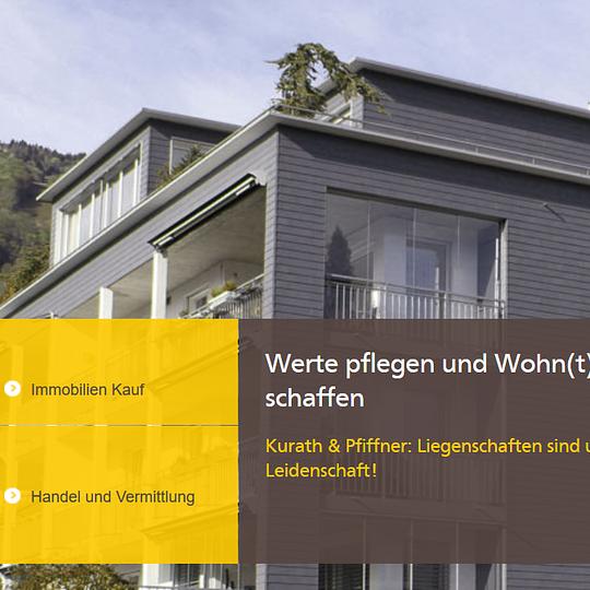Kurath & Pfiffner Immobilien- und Verwaltungs-AG