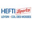 Hefti Sports Col des Mosses