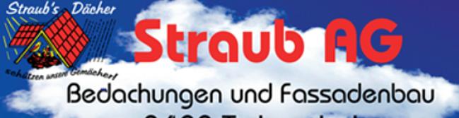 Straub AG