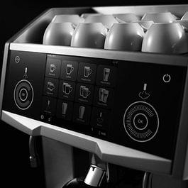 Eversys Cameo, Vollautomat, vollautomatische Kaffeemaschine