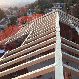 nuova edificazione