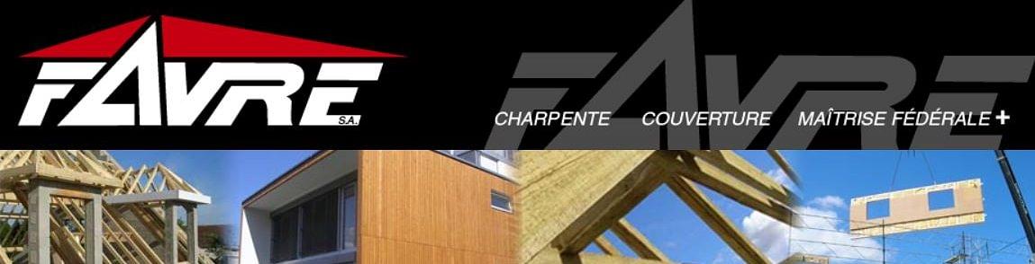 Favre SA Charpente-Couverture