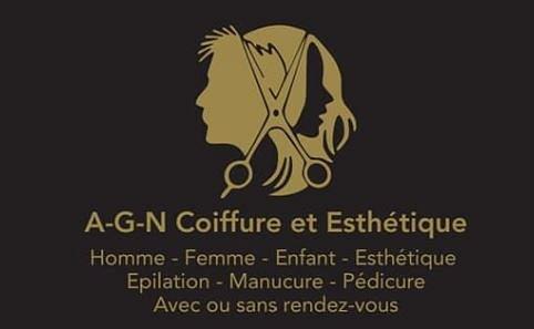 A_G_N Coiffure et Esthétique