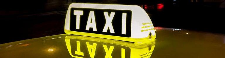 Regional Taxi