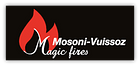 Mosoni-Vuissoz Magic fires