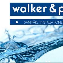 Walker + Pestaj AG