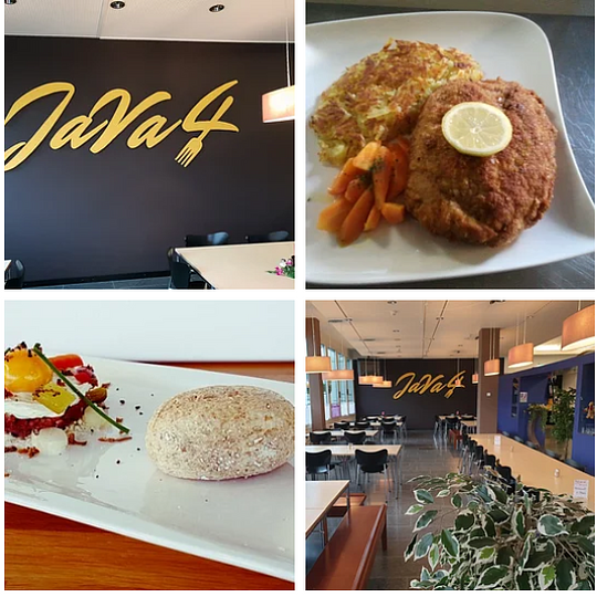 Restaurant Java 4