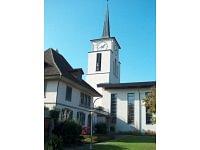 Evang.-ref. Kirchgemeinde