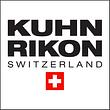 Baschnagel Elektro AG in Rheinau, Marke Kuhn Rikon