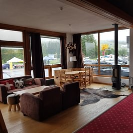Hotel le relais Alpin