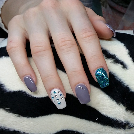 Naildesign Monica