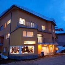 Unser Hauptsitz in Bivio