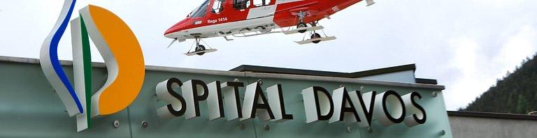Spital Davos AG
