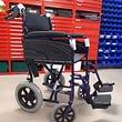fauteuil roulant de transfert Invacare
